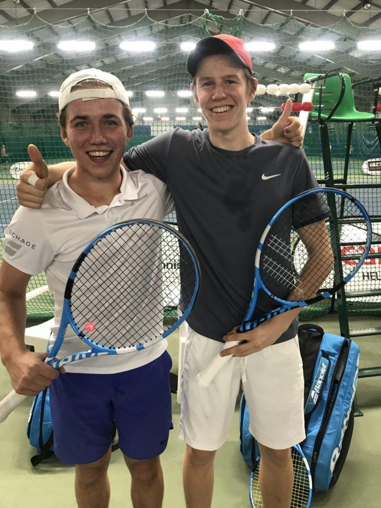Norwegian Open